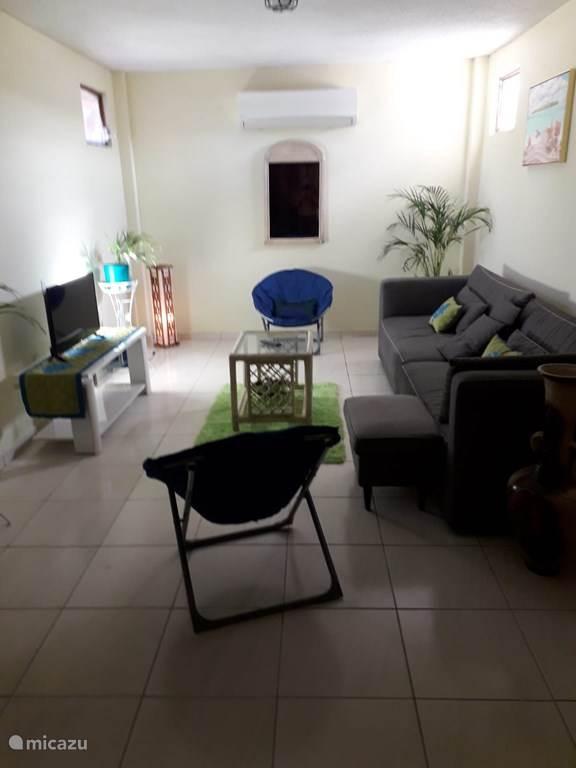 Vakantiehuis Curaçao, Curacao-Midden, Willemstad Appartement Welkom op Blue Bay