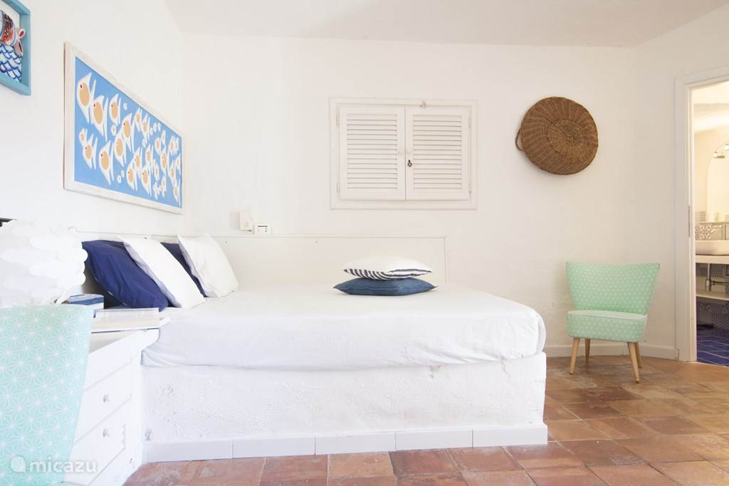 Vakantiehuis Italië, Sardinië, San Teodoro Villa Villa Gebbing