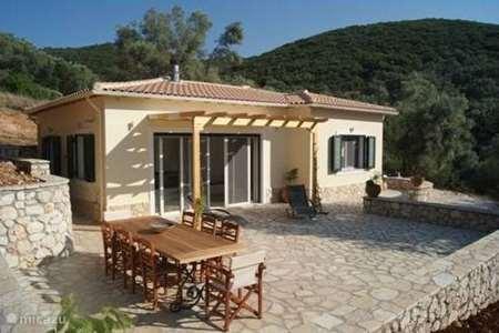 Vakantiehuis Griekenland, Lefkas, Sivota villa Villa Agkalia