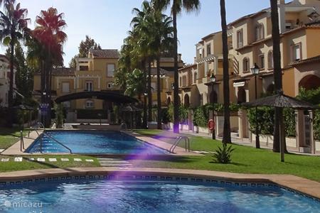 Vakantiehuis Spanje, Costa Blanca, Javea appartement Casa Sol Y Mar