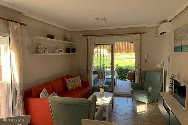 Vacation rental Spain, Costa Blanca, Javea Apartment Casa Sol Y Mar
