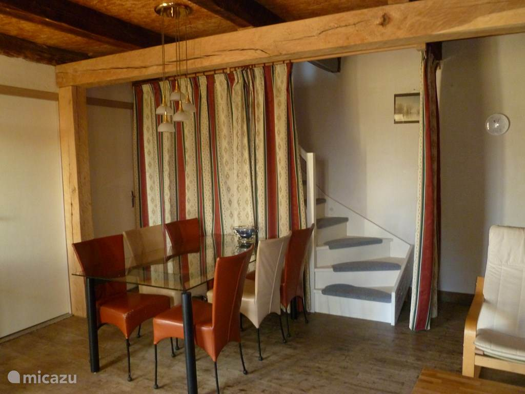 Vakantiehuis Frankrijk, Corrèze, Sérandon Gîte / Cottage Farniente Monange
