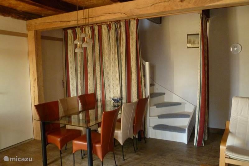 Vacation rental France, Corrèze, Sérandon  Gîte / Cottage Farniente Monange