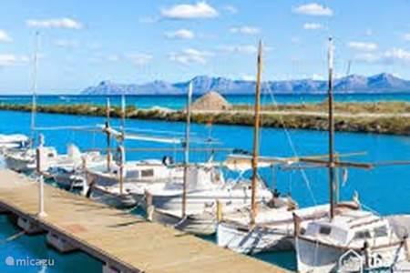 Jacht haven
