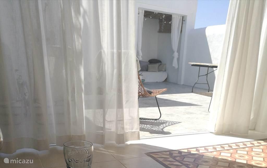 Vakantiehuis Portugal, Algarve, Alcantarilha Vakantiehuis Tesouro