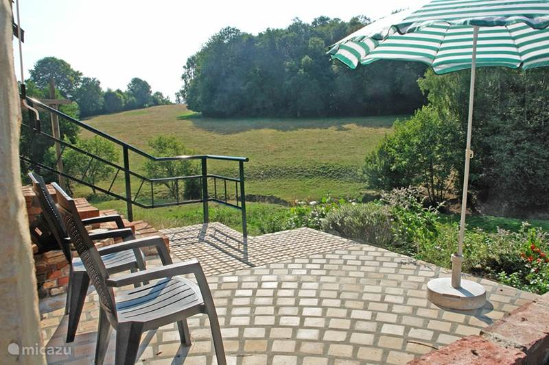 Vacation rental France, Franse Ardennen, Le Fréty Holiday house Holiday home Le Frety