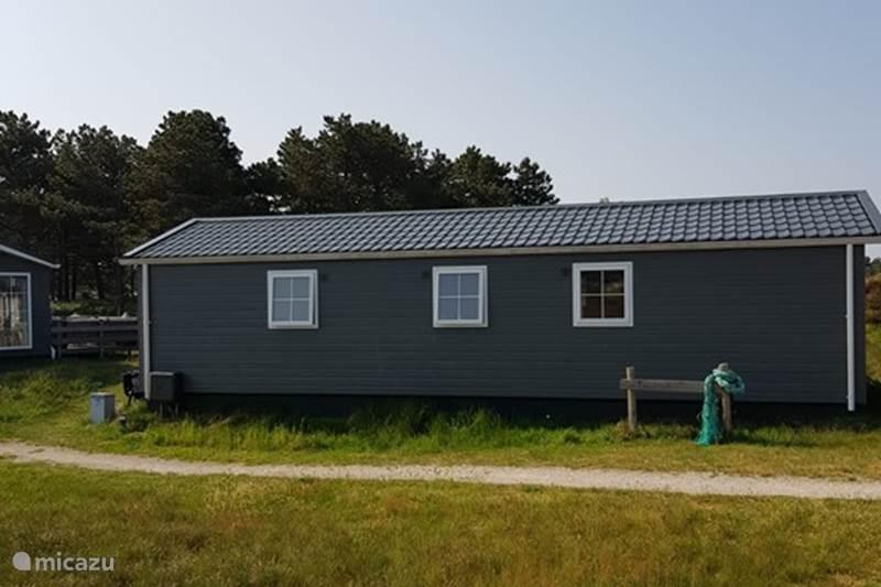 Vakantiehuis Nederland, Texel, Den Hoorn Chalet Spreeuw 52 Den Hoorn Texel
