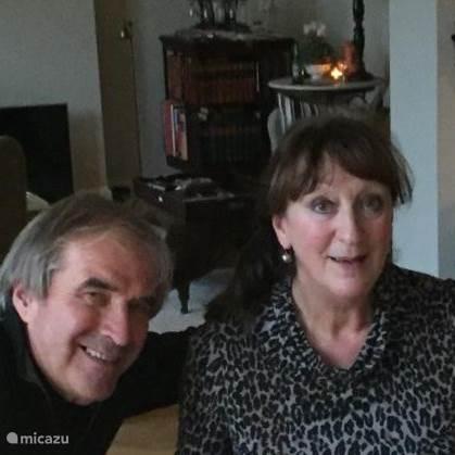 Gerda & Peter de Waal