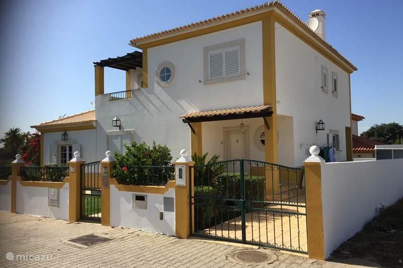 Vakantiehuis Portugal, Lissabon Kust, Sesimbra Villa Casa Azeitao