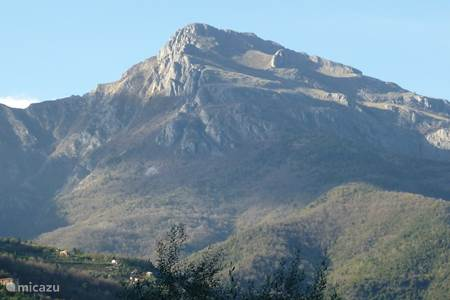 Monte Toraggio