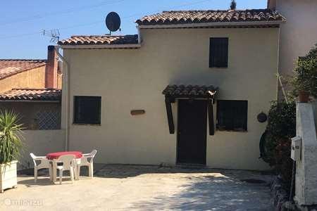 Vakantiehuis Frankrijk, Côte d´Azur, Grasse vakantiehuis Kibra Hacha