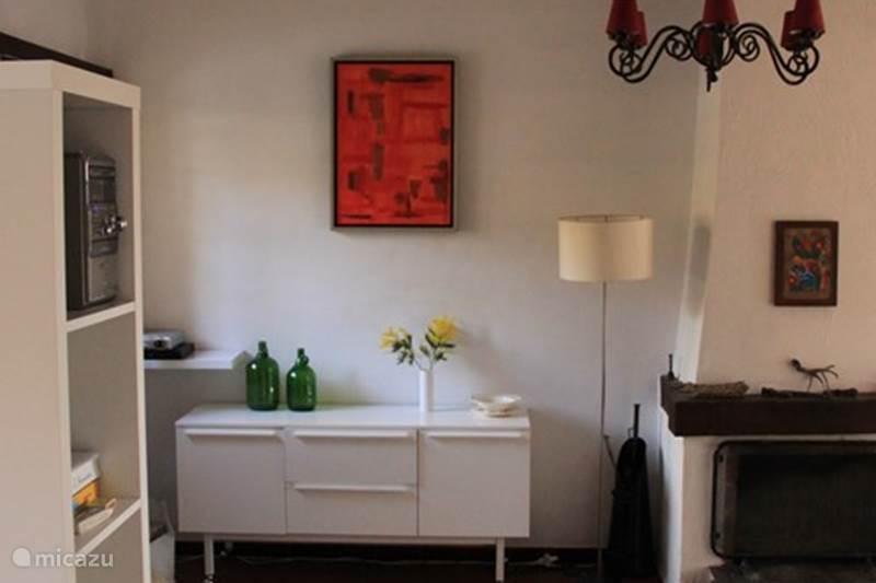 Vacation rental France, French Riviera, Grasse Holiday house Kibra Hacha