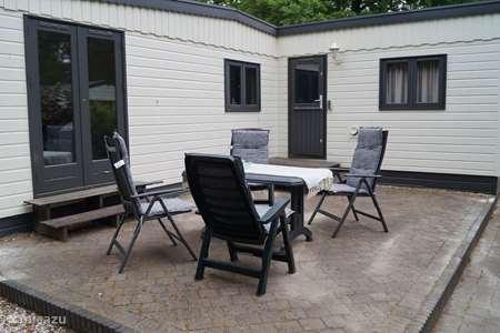 Vakantiehuis Nederland, Drenthe, Spier - chalet Chalet te Spier nabij Dwingelderveld