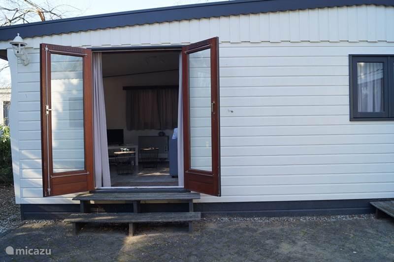 Vakantiehuis Nederland, Drenthe, Spier Chalet Chalet te Spier nabij Dwingelderveld