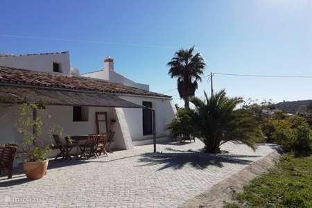 Vakantiehuis Portugal, Algarve, Moncarapacho vakantiehuis Casa da Vida (Quinta da Vida)
