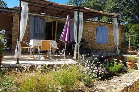 Vakantiehuis Frankrijk, Gard, Uzès vakantiehuis Histoire d'Yllias
