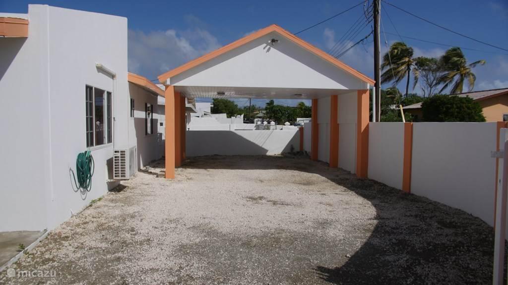Ferienwohnung Aruba, San Nicolas, Seroe Colorado Stadthaus Cheryls Zuhause