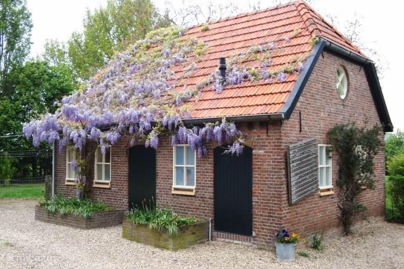 Vakantiehuis Nederland, Gelderland, Bronckhorst Gîte / Cottage Vakantieboerderijtje-Achterhoek