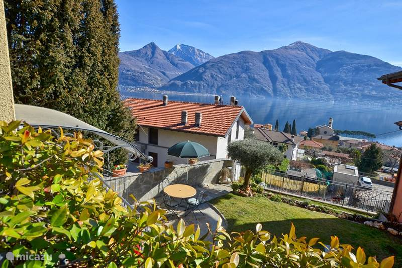 Vakantiehuis Italië, Comomeer, San Siro Vakantiehuis  Casetta Bijou