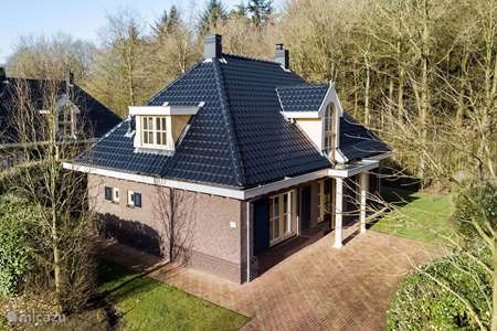 Vacation rental Netherlands, Drenthe, Exloo holiday house Luxury holiday bungalow Exloo