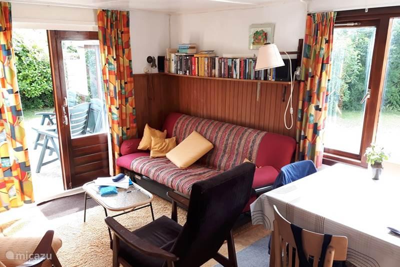 Vakantiehuis Nederland, Zuid-Holland, Ouddorp Chalet Intermezzo