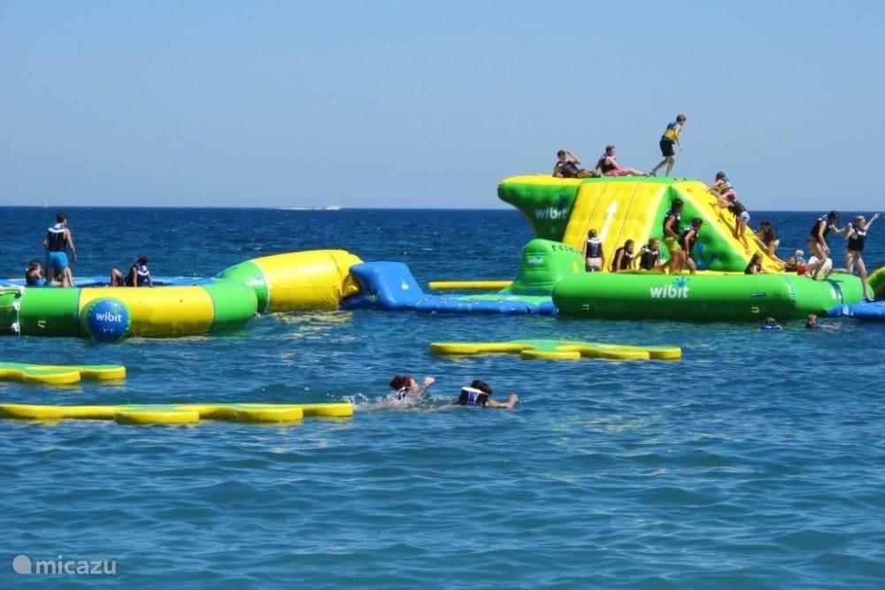 Marbella Waterpark