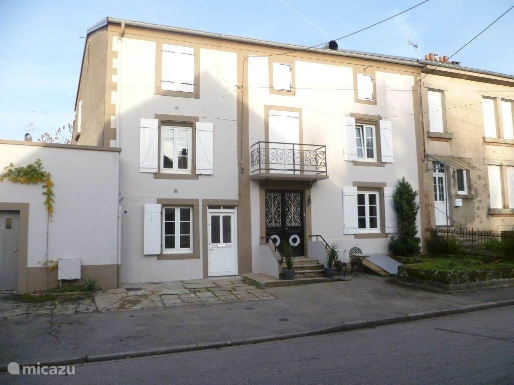 Vakantiehuis Frankrijk, Vogezen, La Petite-Pierre gîte / cottage Maison11