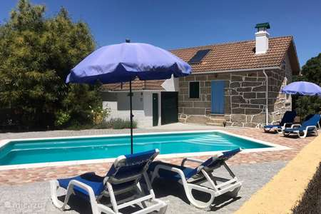 Vakantiehuis Portugal – vakantiehuis Casa do Moinho