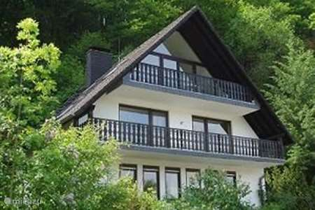 Vakantiehuis Duitsland, Rijnland-Palts – appartement ELLA - Geierslay