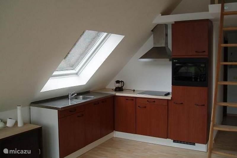 Vakantiehuis Duitsland, Moezel, Traben Trarbach Appartement ELLA - Geierslay