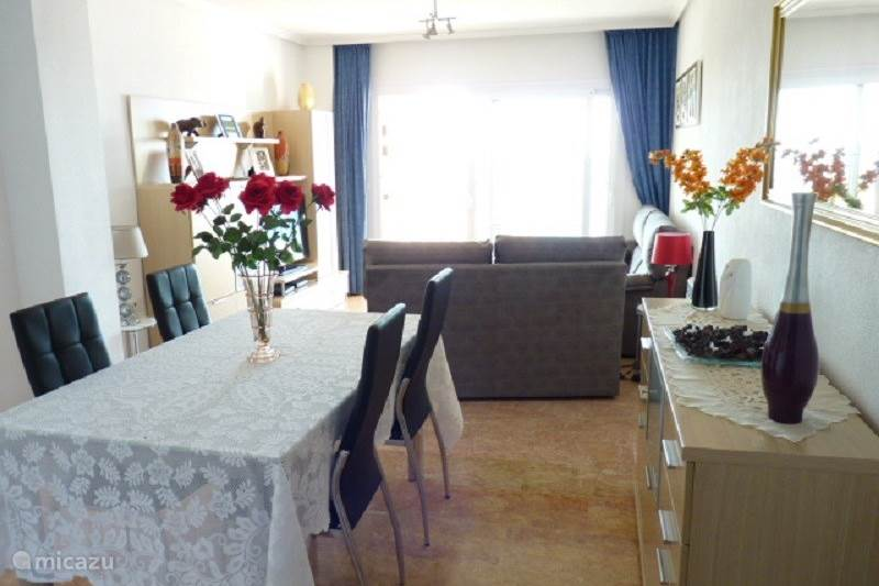 Vakantiehuis Spanje, Costa Blanca, Altea Appartement Appartement Nederlands
