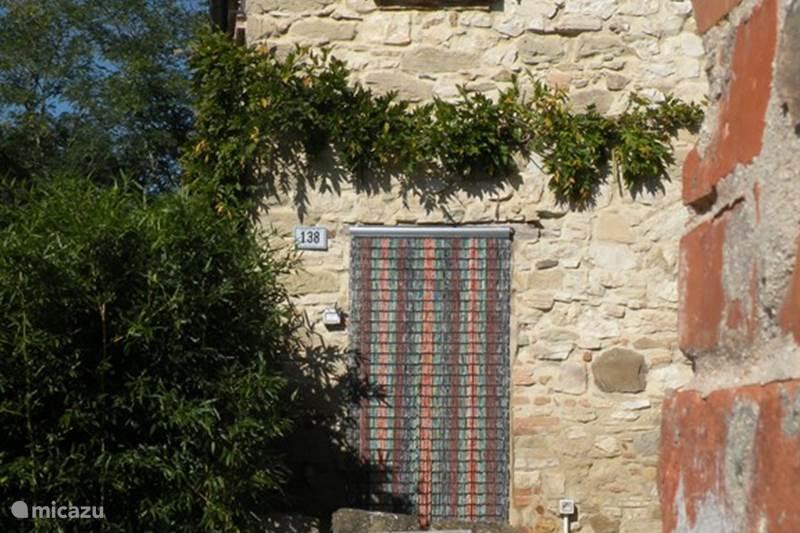 Vakantiehuis Italië, Emilia-Romagna, Sogliano al Rubicone Appartement Casa Calénc in het verborgen Italië