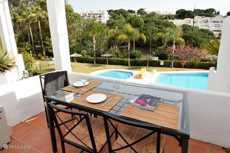 Vacation rental Spain, Costa del Sol, Benahavis - apartment Soto de la Quinta