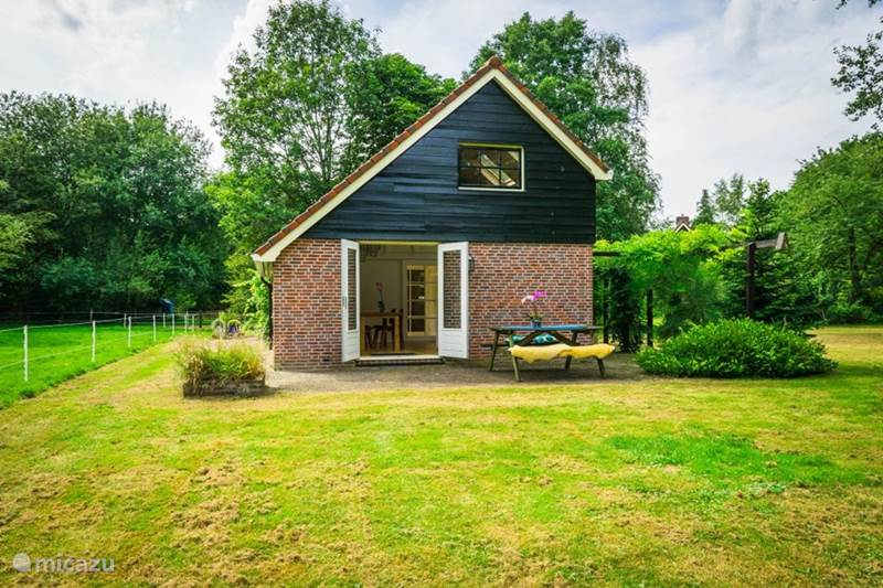 Vakantiehuis Nederland, Drenthe, Dwingeloo Vakantiehuis Het Atelier