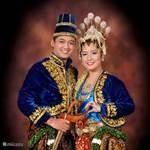 Nyoman and Wayan  Mudana