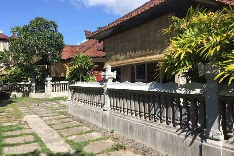 Vakantiehuis Indonesië, Bali, Sanur Bungalow Prachtige bungalow in hartje Sanur