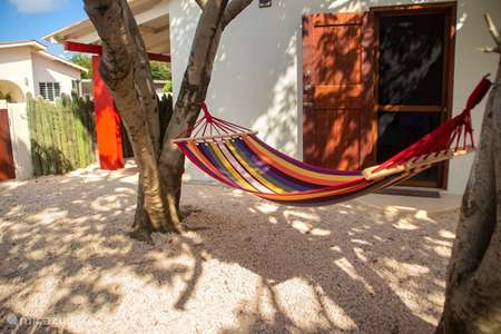 Vacation rental Bonaire – apartment Kas Despacito