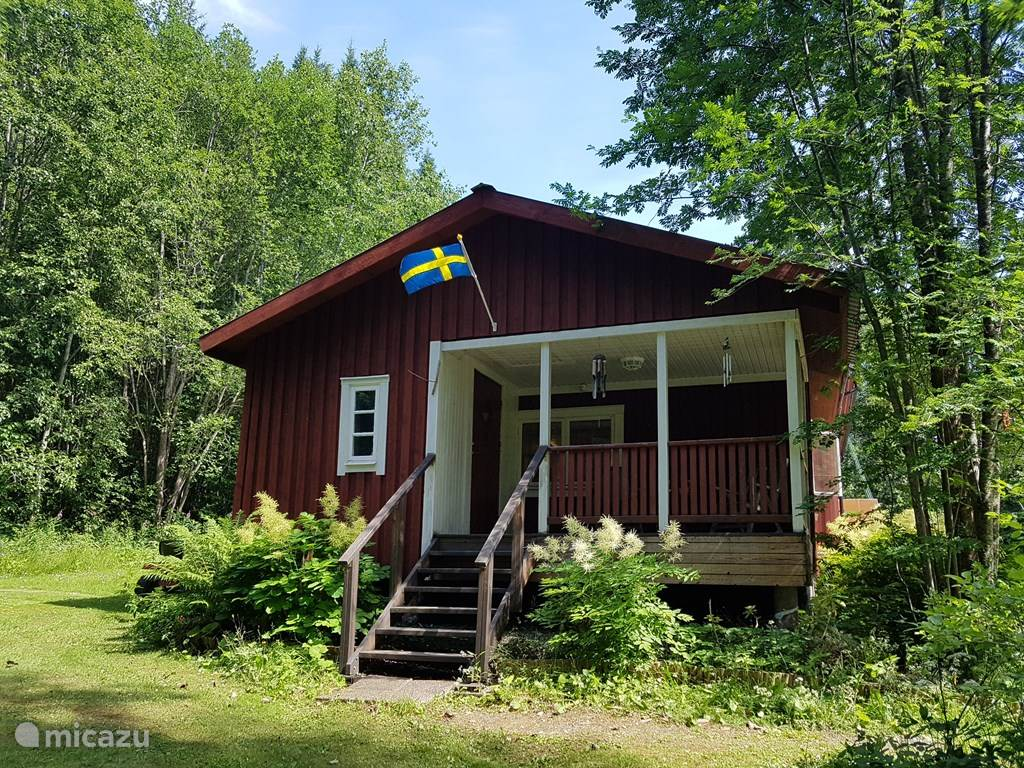 Vacation rental Sweden – holiday house Stay4You
