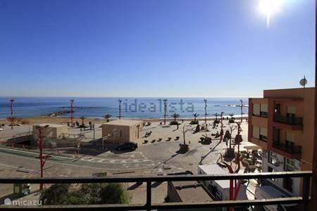 Uitzicht vanaf San Telmo