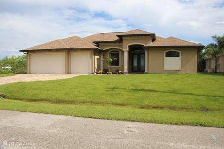 Vakantiehuis Verenigde Staten, Florida, Port Charlotte villa Prachtige luxe nieuwe villa