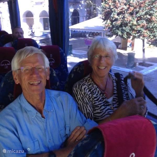 Derk Jans & Ineke Mellema