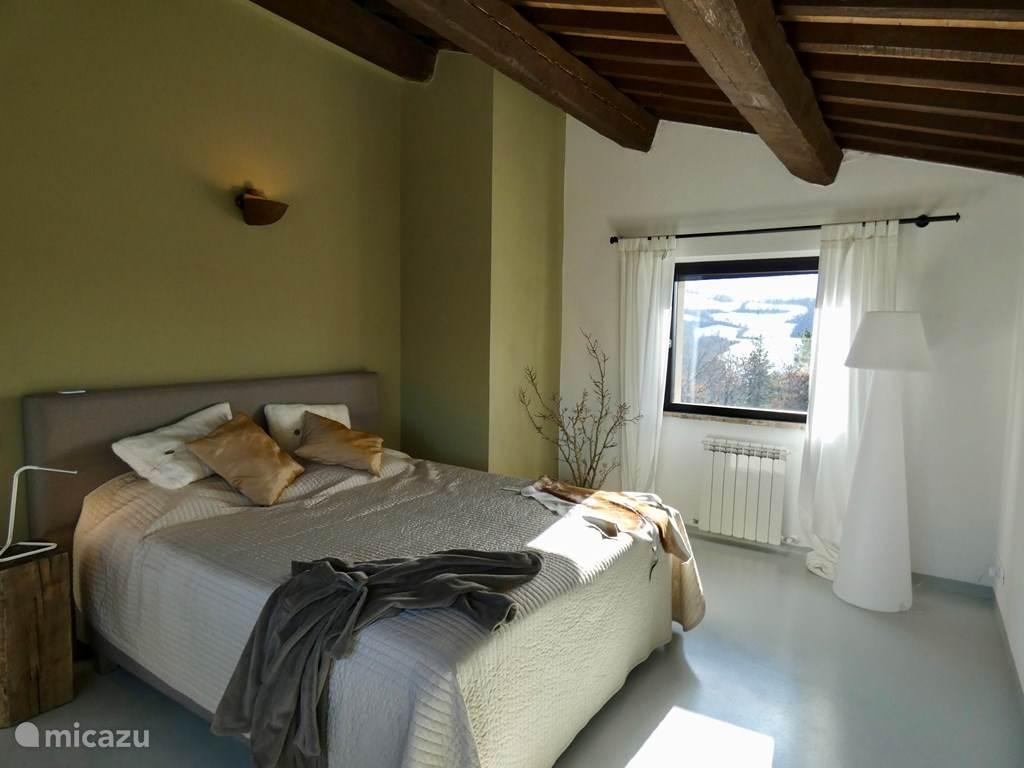 Vakantiehuis Italië, Marche, Castelraimondo Appartement Appartement Maria