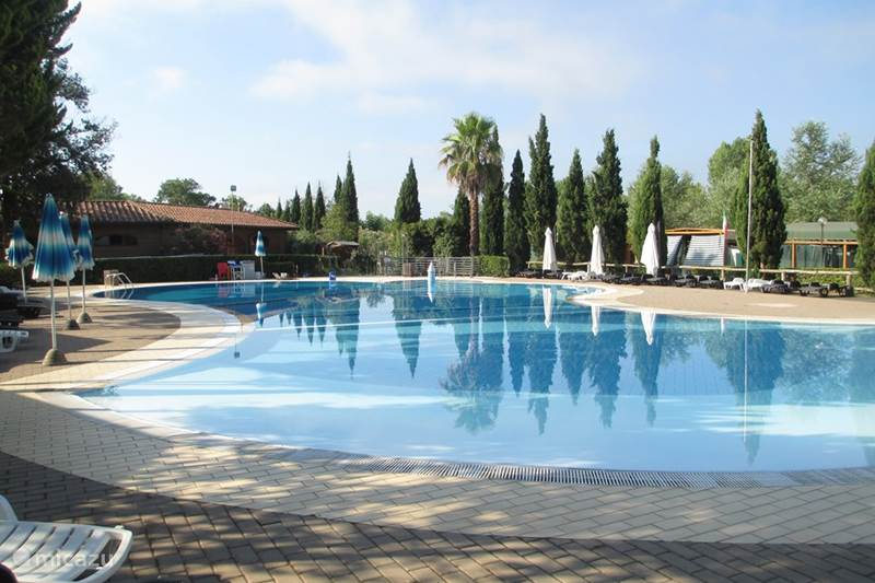 Vakantiehuis Italië, Toscane, Viareggio Chalet Casa rossa 24