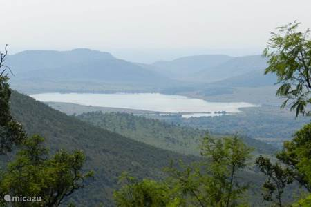 Pilanesberg National Parc