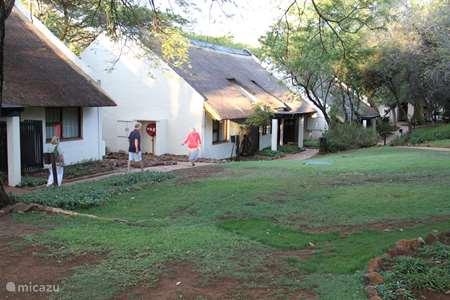Vakantiehuis Zuid-Afrika, Gauteng, Pilanesberg – vakantiehuis Kwa Maritane