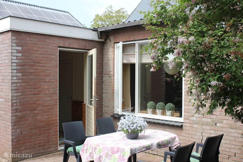 Vakantiehuis Nederland, Gelderland, Ommeren Vakantiehuis De Betuwe Hoeve