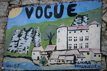Kasteel van Vogue
