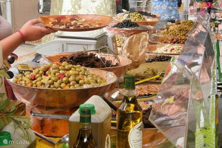 Culinair Ardeche