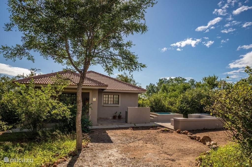 Ferienwohnung Südafrika – ferienhaus Impala Lily