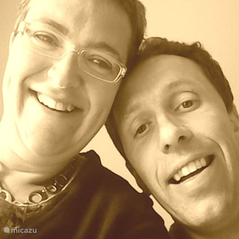 Marijke & Roelof Eerenstein